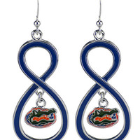 "University of Florida ""Gators"" Earrings"