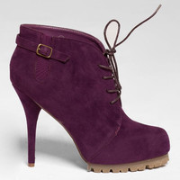SASHA ANKLE BOOT