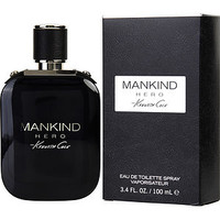 Kenneth Cole Mankind Hero For Men