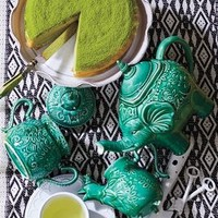 Losin Teapot by Anthropologie