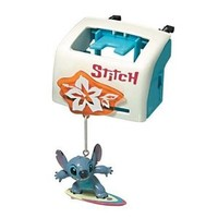 AC holder Stitch (Lilo & Stitch) Disney Car Accessories (japan import)