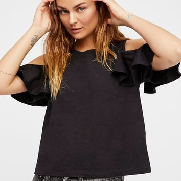 Free People We The Free Sunny Tee