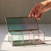Ombre Glass Display Box | Urban Outfitters