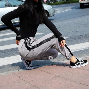 In Charge Jogger Pants