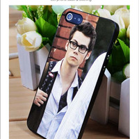 Dylan O'brien school iPhone for 4 5 5c 6 Plus Case, Samsung Galaxy for S3 S4 S5 Note 3 4 Case, iPod for 4 5 Case, HtC One for M7 M8 and Nexus Case