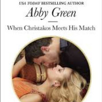 Abby Green When Christakos Meets His Match epub