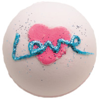 All You Need Is Love Bath Blaster 160g - Bath Blasters - Bath | Bomb Cosmetics
