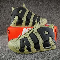 "Nike Air More Uptempo AIR ""Reflective"" Size 36--46"