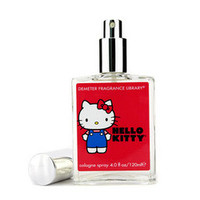Hello Kitty Cologne Spray (Originally without Box) 120ml/4oz