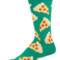 Do You Like Pizza? Men's Socks