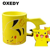 Pikachu Pokemon Mug