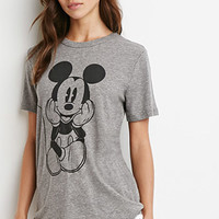 Mickey Mouse Graphic Tee