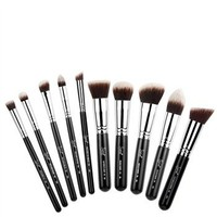 Sigma New Synthetic Essential Kit 10 Brushes