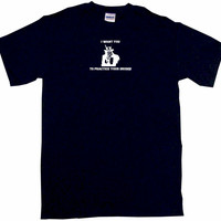 Uncle Sam I Want You To Practice Your Drums Tee Shirt OR Hoodie Sweat