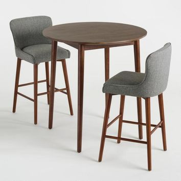 Zarah Pub Dining Collection