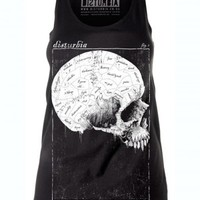 Phrenology Tank by Disturbia