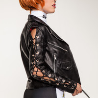 Buffy Biker Jacket from The Ragged Priest