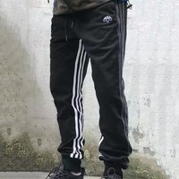 Boys & Men Adidas Fashion Casual Pants Trousers