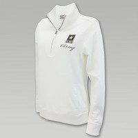 Army Womens Weekend Classic 1/2 Zip   Armed Forces Gear