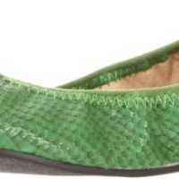Wanted Shoes Women's Lario Ballet Flat
