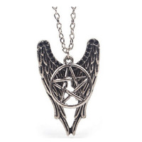 Pendants Supernatural Necklace