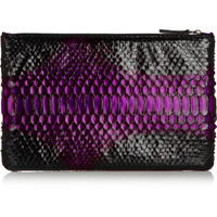 The Case Factory - Python pouch