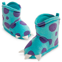 Sulley Boots for Baby
