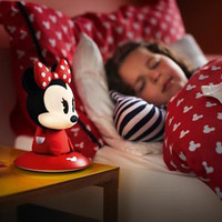 Minnie Mouse SoftPal Table Lamp