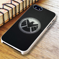 Marvels Agent Of SHIELD Marvels Shield case The avengers Shield | For iPhone 6 Plus Cases | Free Shipping | AH0282