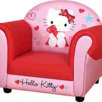 Hello Kitty Armchair