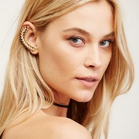 Free People Vines of Ivy Ear Climber
