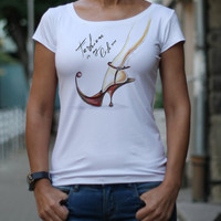 Fashion is my life, Fashion shoes, designer t-shirt, women t-shirt, funny t shirt, Top, Feminist t-shirts, Picture print