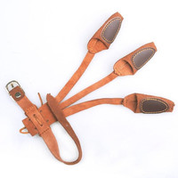 Archery Finger Guard For Longbow Recurve bow