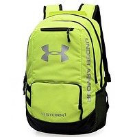 Under Armour Fashion Casual Simple  School Backpack Travel Bag