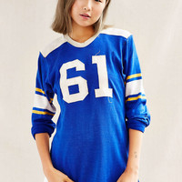 Vintage No. 61 Jersey - Urban Outfitters