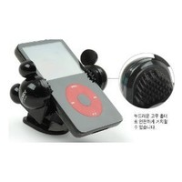 Disney Mickey Mouse Auto Car Mount Cell Phone Holder