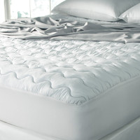 Hotel Style Easy Care Mattress Pad 200CT 6 Oz