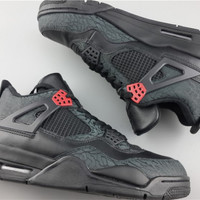 AIR JORDAN 4 (INFRARED 3LAB4) Basketball Shoes