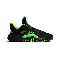 Adidas Men's  D.O.N. Issue #1 Stealth Spider Man