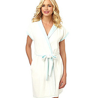 "Blue by Betsey Johnson Baby Terry ""Wifey"" Robe"