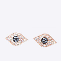 evil eye earrings/ Designed by a Famous designer/For someone who want Unique item