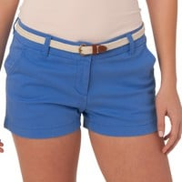 The Leah Chino Short Style: 7550-USA