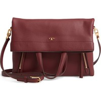 Tory Burch Half Moon Convertible Crossbody Bag | Nordstrom