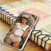 Miley Cyrus And The Big Dollx iPhone 6 Plus | iPhone 6S Plus Case