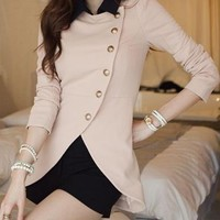 Women' Awesome Trench-Coat