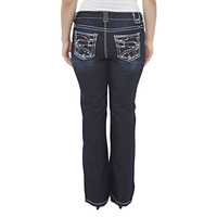 Rose Bootcut Jeans