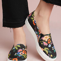 Keds x Rifle Paper Co. Floral Sneakers