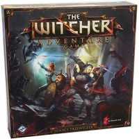 The Witcher Adventure Game - Tabletop Haven