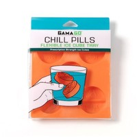 Chill Pills (By GAMAGO)