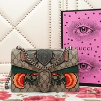 Gucci Dionysus small shoulder bag